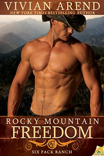 Image of Rocky Mountain Freedom (Six Pack Ranch Book 6)