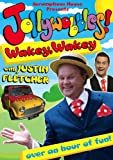 Justin Fletcher - Jollywobbles [DVD]