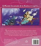 Disney Tesoro de cuentos: Coleccion princesas (Disney Tesoro De Cuentos/ Disney Treasury of Tales) (Spanish Edition)