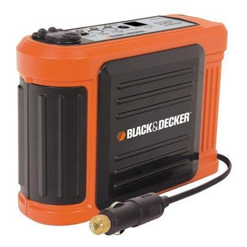 Black & Decker BB7B Simple Start 12-Volt Battery Booster