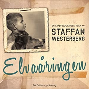Elvaåringen [Eleven-year-old] Audiobook