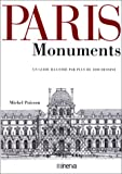 echange, troc Michel Poisson - Paris monuments
