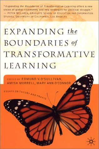 Expanding the Boundaries of Transformative Learning:...