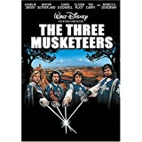 The Three Musketeersby Charlie Sheen
