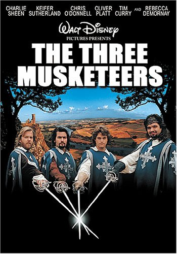 The Three Musketeers (1993) (Movie)
