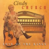 Love on the Rangeby Cindy Church