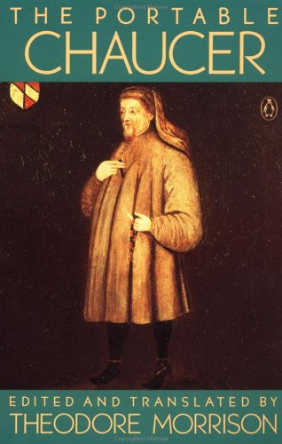 Portable Chaucer, GEOFFREY CHAUCER