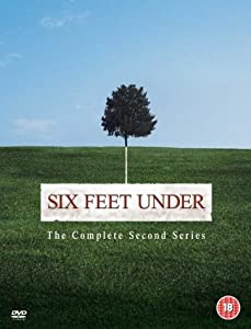 Six Feet Under: Complete HBO Season 2 [DVD]