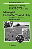 img - for Managed Ecosystems and CO2: Case Studies, Processes, and Perspectives (Ecological Studies) book / textbook / text book