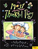 The Most Thankful Thing (0816777217) by Lisa McCourt
