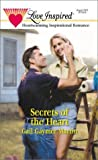 img - for Secrets of the Heart (Love Inspired #147) book / textbook / text book