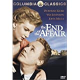 The End of the Affair ~ Deborah Kerr