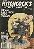img - for Alfred Hitchcock's Mystery Magazine August 1978 (Volume 23) book / textbook / text book