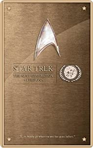 Star Trek: The Next Generation Next Phase Edition Deck Building Game