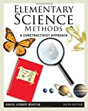 img - for Elementary Science Methods: A Constructivist Approach (What's New in Education) book / textbook / text book