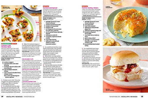 Taste of home simple delicious cookbook all new 1357 easy taste of home simple delicious cookbook all new forumfinder Choice Image