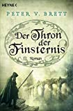 Der Thron der Finsternis: Roman (Demon Zyklus 4)
