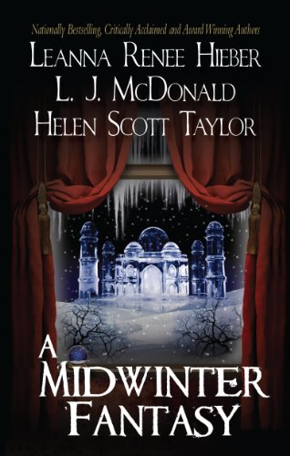 midwinter fantasy cover