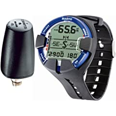 Buy Suunto Vyper Air Wrist Computer (Complete System) ~Includes now FREE the Digital online class to... by Suunto