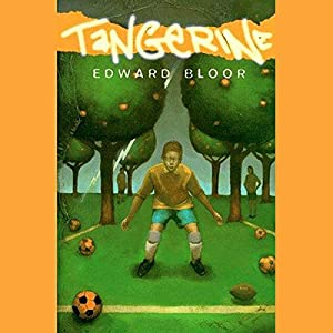 Tangerine Audiobook