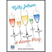 A Summer Fling | Milly Johnson