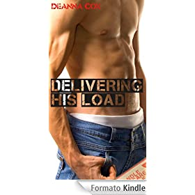 Delivering His Load (M/m Workplace Erotica)