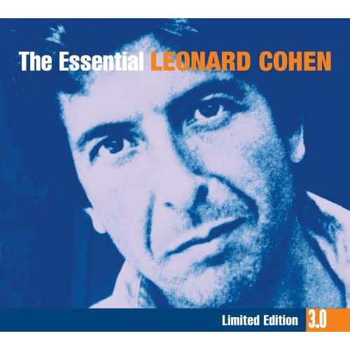Leonard Cohen - The Essential Leonard Cohen (disc 2)