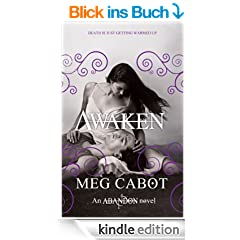 Abandon: Awaken (Abandon 3) (English Edition)