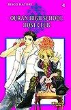 Ouran High School Host Club, Band 4