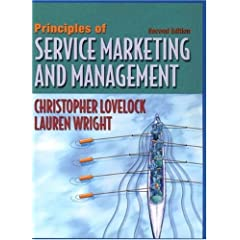 Principles of Service Marketing and Management (2nd Edition)
