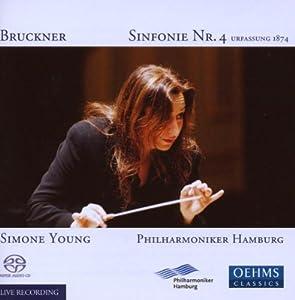 Sinfonie Nr. 4 (Urfassung 1874)