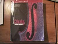 9780534393694: Single Variable Calculus (Student Solutions Manual)