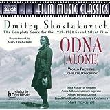 Shostakovich: Odna (Alone)