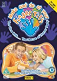 Finger Tips 4: The One With....The House Of Horror Party [DVD]
