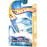 Track Stars Series #8 Bassline #2007-116 Collectible Collector Car Mattel Hot Wheels