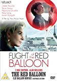 Flight of the Red Balloon/The Red Balloon (2 discs) [DVD]