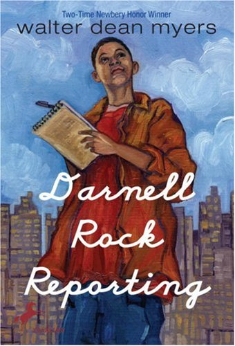 Darnell Rock Reporting