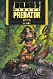 Perry, S: Aliens vs. Predator 3. Krieg (3833212195) by S. D. Perry