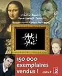 D'art d'art ! tome 1