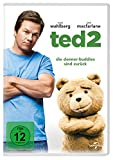 DVD & Blu-ray - Ted 2 [2 DVDs]
