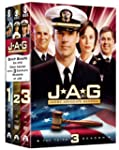 Jag S1-3  Three Season Pack
