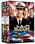 Jag S1-3  Three Season Pack