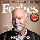 Forbes, February 28, 2017 Audiomagazin von  Forbes Gesprochen von: Daniel May
