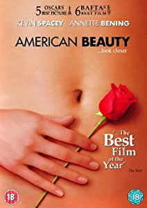 American Beauty (Region 2)