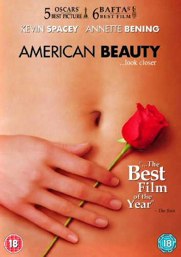 American Beauty [Reino Unido] [DVD]
