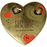 Ferrero Rocher Heart Gift Box, 16 Count