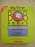 img - for My First BOB Books COLLECTION Box Set [Alphabet & Pre-reading Skills] [24 Books] (Age 2 and Up) book / textbook / text book