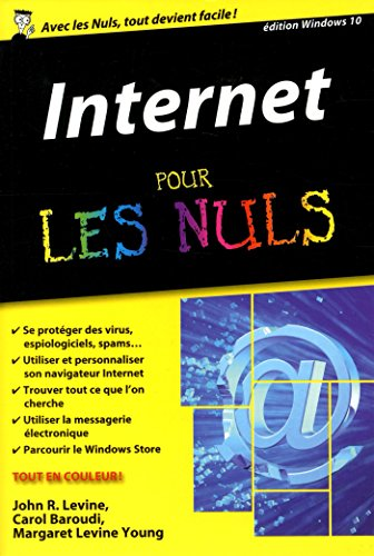 Internet : édition Windows 10