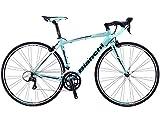 ビアンキ(BIANCHI) CYCLE 2016 VIA NIRONE-7 PRO (SORA 2x9s) ロードバイク チェレステ 53