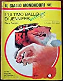 img - for L'ultimo ballo di Jennifer book / textbook / text book